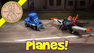 Disney Planes Fire & Rescue The Cornfest Is Coming, 4-Pack