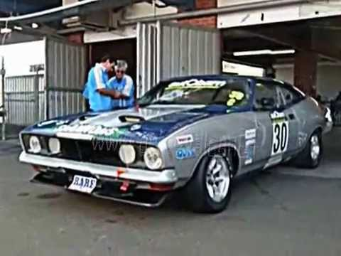 falcon XB coupe love the SOUND of the BiG V8 Re VISIT