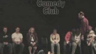 Porn Movie Star Tryouts Hypnosis Comedy Act