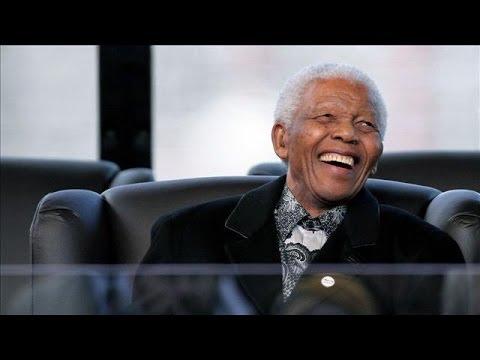 Remembering Nelson Mandela | BET Founder Robert L. Johnson on Mandela's Legacy