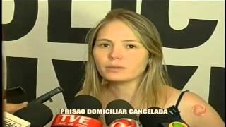 Irm�o metralha tem pris�o domiciliar cancelada - Alterosa em Alerta - 17/10