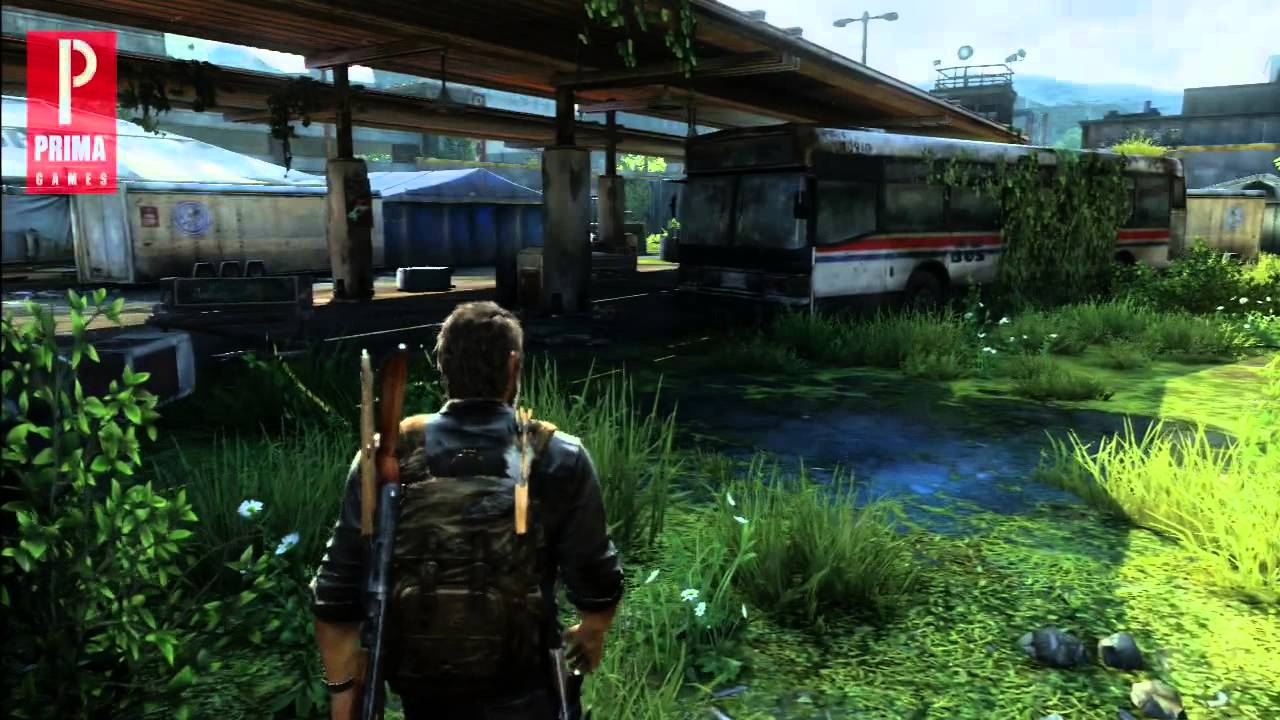 the last of us firefly pendant locations depot