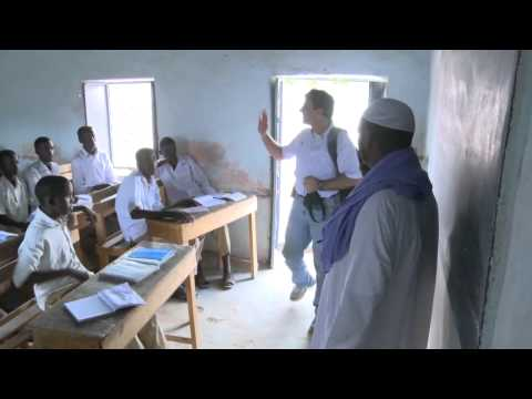 Hope to the Horn of Africa - UNDP efforts in Somalia