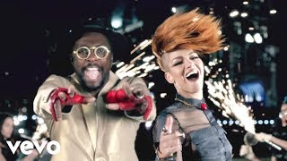 This Is Love by William ft. Eva Simons - Official Music Video
