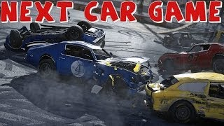 Tomcat Plays Next Car Game