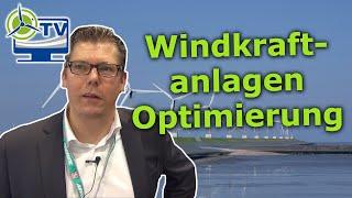 Warum die Optimierung von Windkraftanlagen Sinn macht