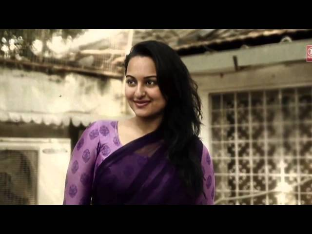 Lootera - Sonakshi Sinha Look As Phaki (2013)