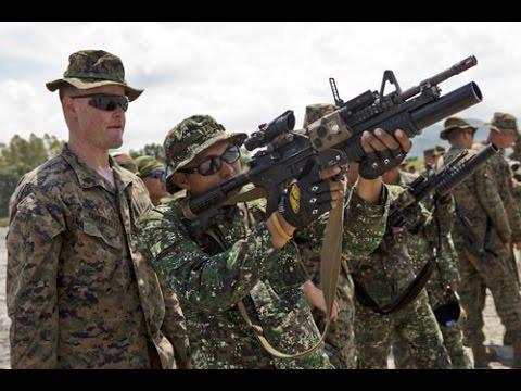 Xem Xe Chiến Đấu Bộ Binh Bradley Mỹ Nã Đạn Dữ Dội