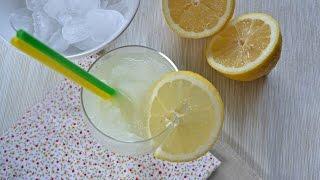 Como hacer granizado de limón