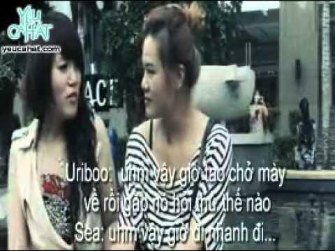 Ket Thuc  Hay Buong Tay   Kuppj  Uriboo www YeuCaHat com)