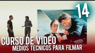 Video: Medios técnicos para filmar
