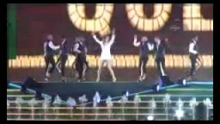 [Jennifer Lopez gave a concert on the birthday of the Preside...] Video
