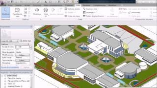 Como Exportar 3D De Autocad A Revit Y Luego Ponerle