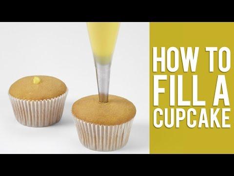 Ateco 230 Bismarck filler piping nozzle icing tube tip - profiteroles, cupcakes etc