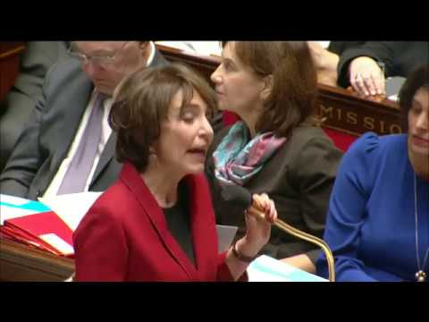 Mme Marie-Louise Fort - Contrats complémentaires collectifs