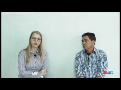 Candidato a prefeito de Doutor Pedrinho   Arildo de Castilho