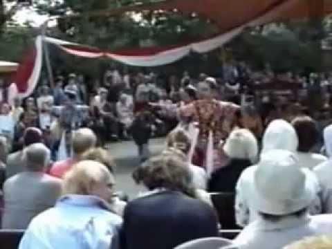 Toka-toka - Siegen German - KABUMI