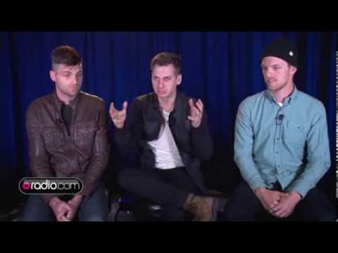 Foster the People Interview with Radio.com
