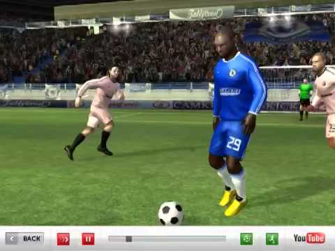 Dream League Soccer: Replay Viewing
