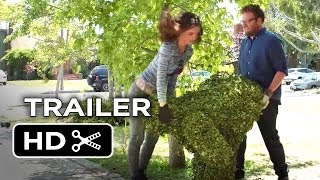 Neighbors TRAILER 2 (2014) Rose Byrne, Zac Efron Movie