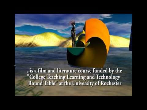"Sandbox, ""Avatar: Digital Artistries in Virtual Worlds and Their Development"": this is a course I taught at the University of Rochester with a grant from the College ..."