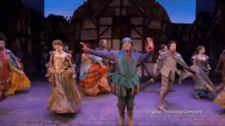 APRIL 11-16: Something Rotten! the Musical Trailer