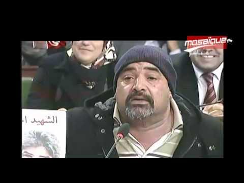 image vidéo ابراهيم القصاص لمهدي جمعة :
