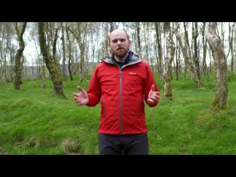 Rab Fuse II Jacket
