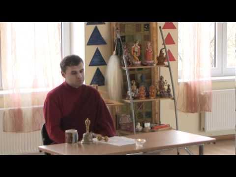 Лама Олег. Раскрытие любви и сострадания (24.03.12, l.1.,ч.2)
