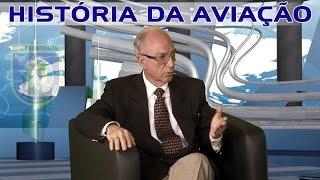 Esta edição do programa recebe o Brigadeiro do Ar Reformado Márcio Bhering Cardoso, diretor do Museu Aeroespacial, localizado no Rio de Janeiro. Ele apresenta várias curiosidades do acervo, que possui mais de 100 aeronaves em exposição.