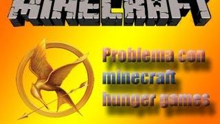 Minecraft Como Registrarse En Los Juegos Del Hambre