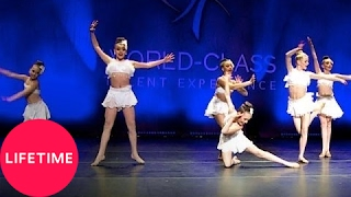 Dance Moms: Group Dance: Frost (S4, E13)