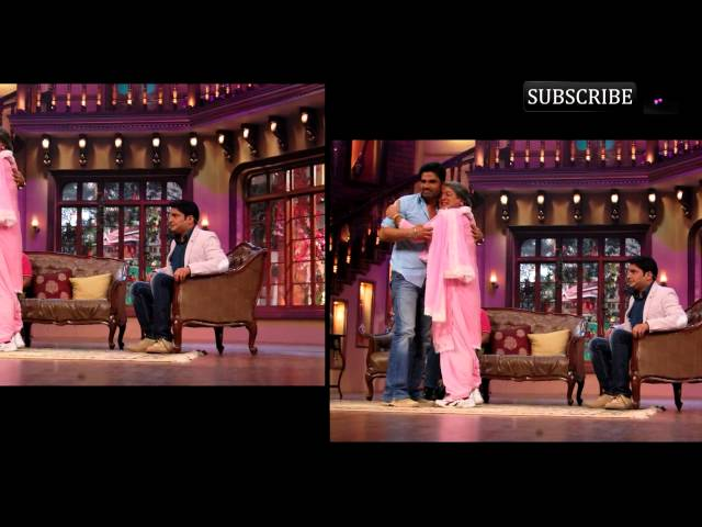 Did Kapil Sharma ask money from his fans to watch Comedy Nights with Kapil live