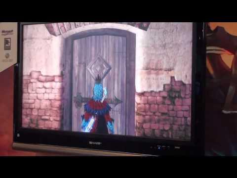 Новое геймплейное видео Fable 3