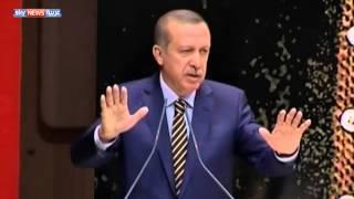 تركيا.. أردوغان يواجه أزمة داخلية   قنوات أخرى