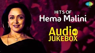 Hit Songs Of Hema Malini - Audio Jukebox Old Hindi Songs