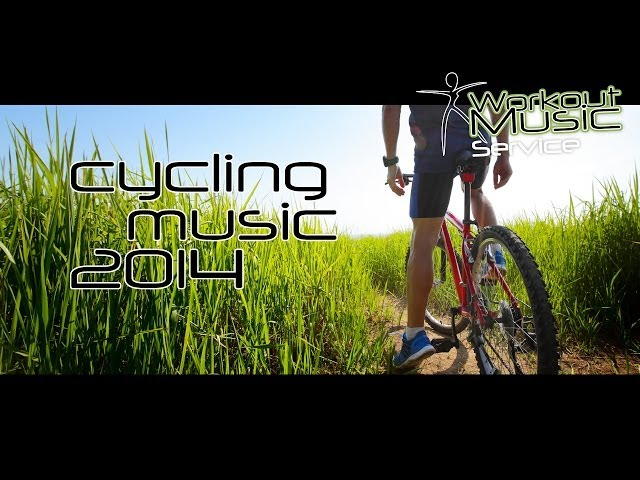 Cycling Music 2014