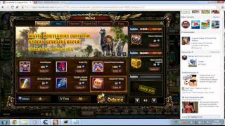 Legend Online Elmas Hilesi