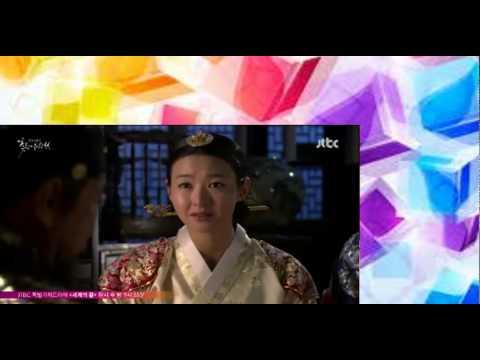 Cuộc chiến nội cung Tập 1 | Phim Hàn Quốc Thuyết Minh