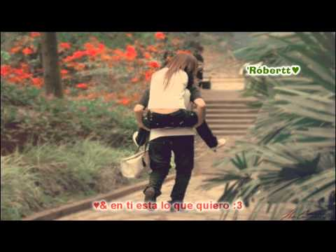 'Camila - Entre Tus Alas (Letra).wmv