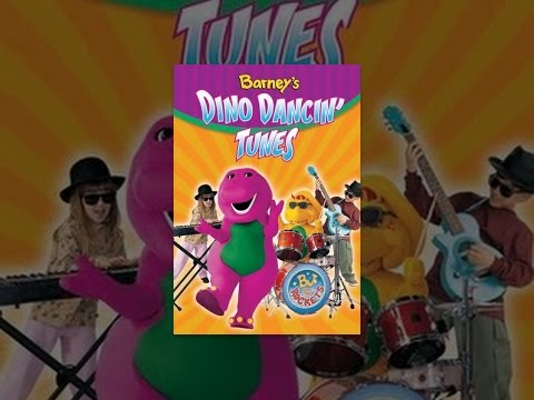 Barney Dino Dancing Tunes Youtube