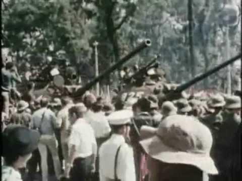 Vietnam War - The Spring Offensive 1975 - Chiến dịch Đại thắng Mùa Xuân 1975