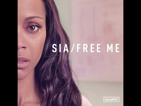 Sia - Free Me
