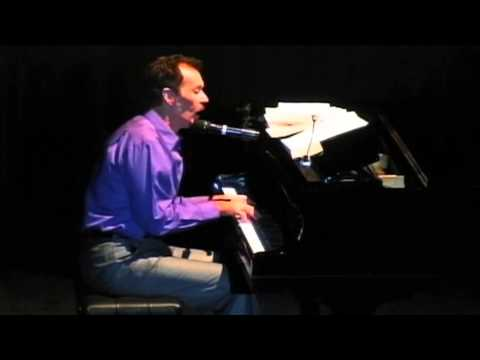 Unchained Melody as performed by Ivo Monroe Miller
