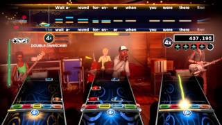 Rock Band Music Store going Off The Charts