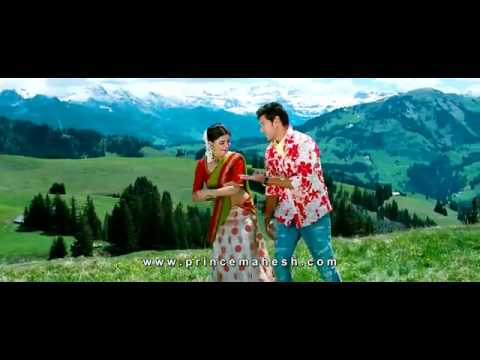 Dethadi HD 1080p From Dookudu By  com   YouTube -9JpfnLk68Z4