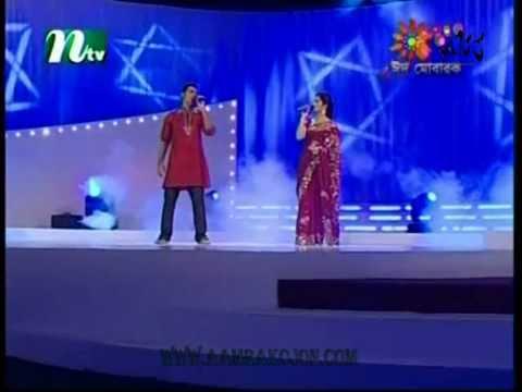 Bhalobashi Tomai -  (Love 21) - Arfin Rumey & Nancy - TAF!