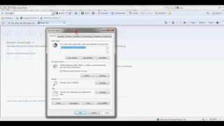 Tutorial: How To Turn Javascript On/Off
