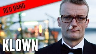 Klown: Red Band Trailer