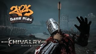 [Chivalry- Medieval Warfare - The Vanguard]
